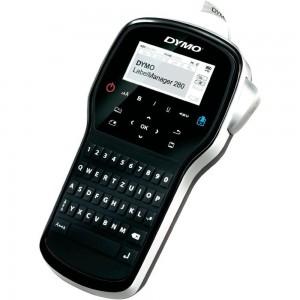 DYMO LabelManager 280 Etiķešu Printeris  (USB savienojums) (S0968940)