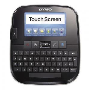 DYMO LabelManager 500TS Etiķešu Printeris (USB savienojums, skārienjutīgs ekrāns) (S0946430)