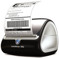DYMO LabelWriter 4XL Etiķešu Printeris (S0904950)