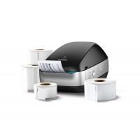 DYMO LabelWriter Wireless Etiķešu Printeris + 3 gab. labels (2076101)