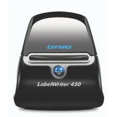 DYMO LabelWriter450 Svītrkodu Printeris (S0838780)