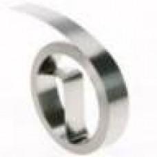 DYMO M11 Alumīnija Lente, bez līmes 12mm x 4.80m / (31000)